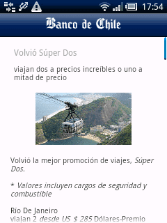 banco de chile android nativo 3