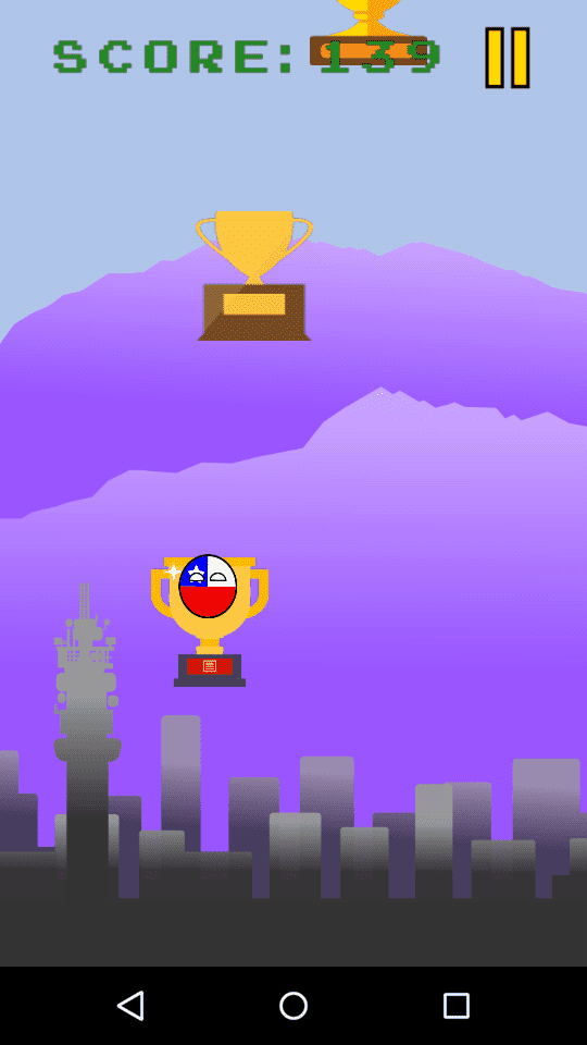 chileball libgdx 2